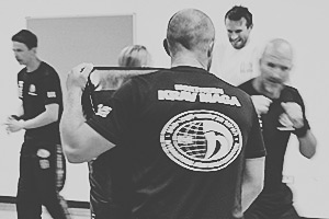 Krav Maga classes, Manchester